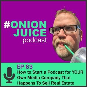 OJ EP 63 Cover Image