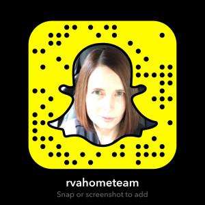 Shannon Milligan Snapchat