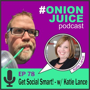 Get Social Smart with Katie Lance
