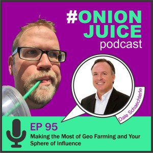 Making the Most of Geo Farming and Your Sphere of Influence - Episode 95
