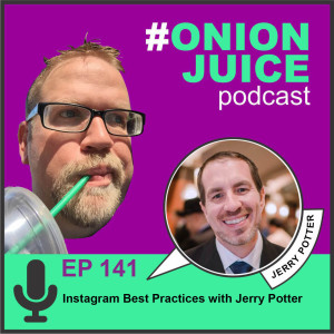 Instagram Best Practices with Jerry Potter